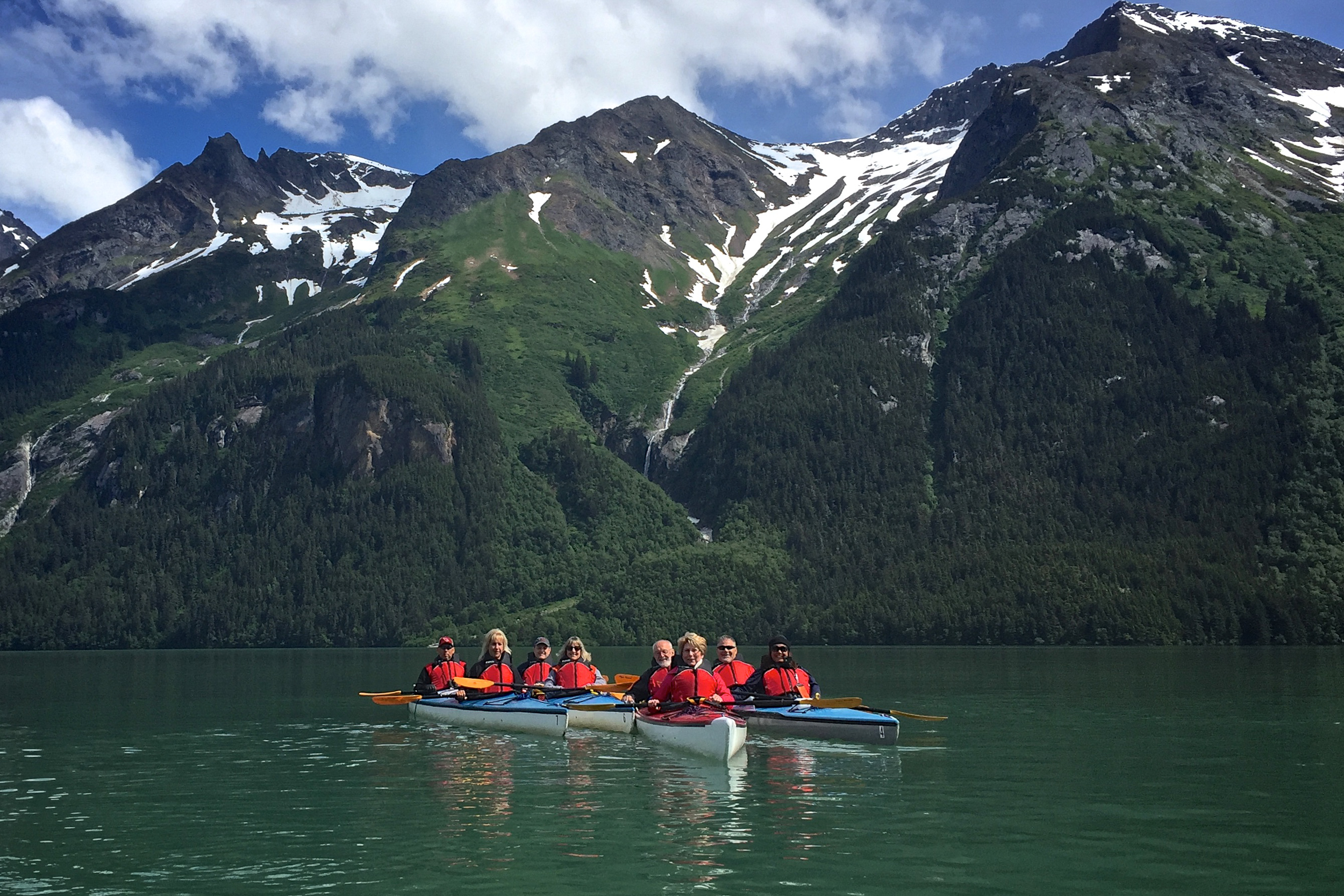 Haines Kayaking Tours